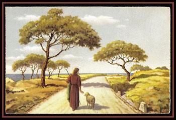 DẪN VÀO THÁNH LỄ CHÚA NHẬT CHÚA CHIÊN LÀNH - C